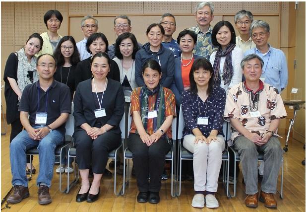 6月23日(土)AJF会員総会を開催しました。