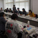 【報告】グローバルファンド渉外局長とCSOの対話を開催