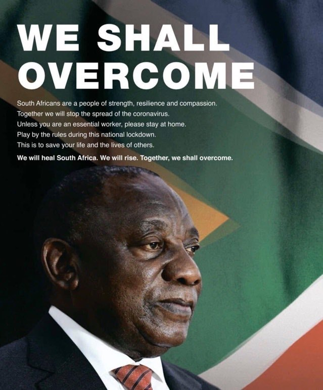 Zoomセミナー報告: 南アフリカ共和国の新型コロナ対策の実像