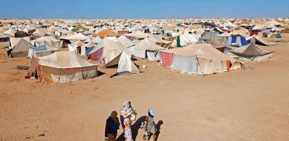 【協力イベント】11/7西サハラ「グデイム・イジーク抗議キャンプ」を忘れない