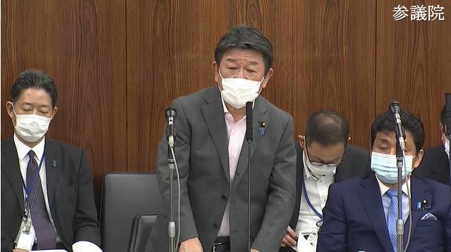 バイデン政権の知的財産権免除支持方針に日本も賛同